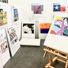 Laurence de Valmy Studio