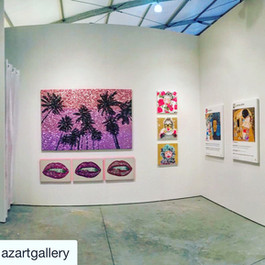 Azart Gallery, Art Wynwood