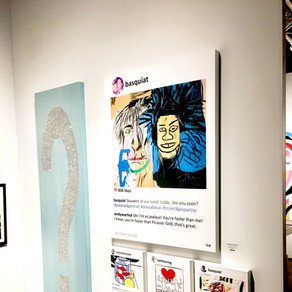 Azart Gallery, Moniker NYC