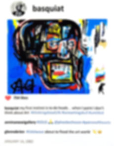 2019 Basquiat and Annina 14x11.jpg