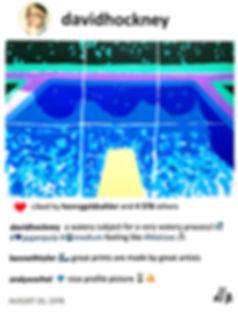 2020 David's watery process 14 x11 Laure