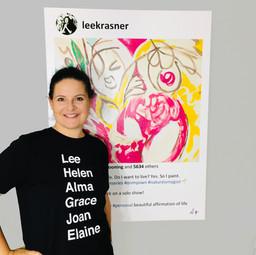 Laurence de Valmy Art Girl Rising.jpg