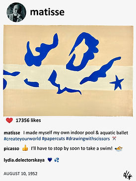 2019 Matisse Indoor pool 14x11 Laurence