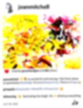 2019 Joan sunflowers 14x11  L de Valmy .