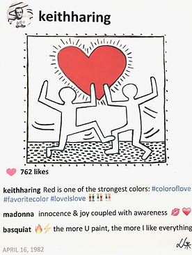 2018 Keith Love 14x11 Laurence de Valmy_