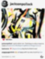 2019 Jackson's Mural 14x11 Laurence de V