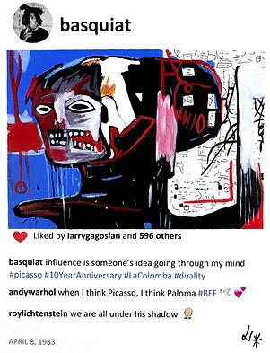 2019 basquiat and la colomba 14x11.jpg