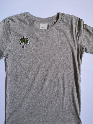 Tee-shirt cocotier