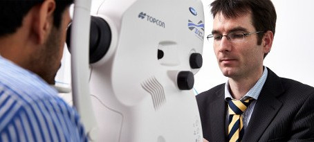 Insights into the future of eye care - Ophthalmology Times Europe