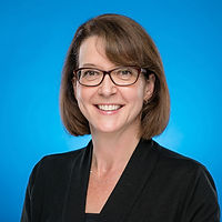 Photo of Jill Hopkins (Roche)