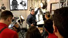 Congo Films presente en la VI Feria de Tecnotelevisión y Radio