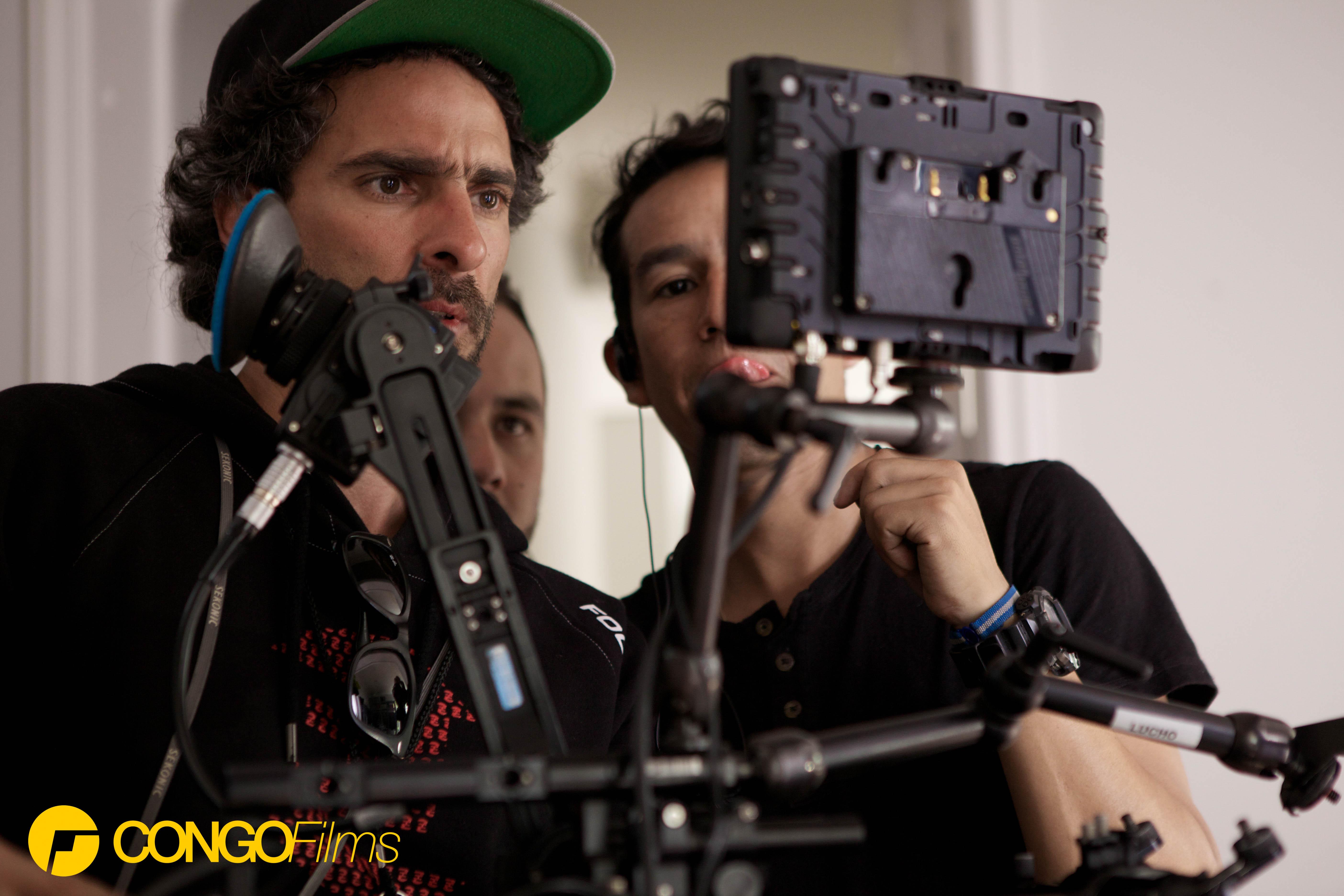 Garage Films