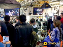 VI Feria de Tecnotelevisión y Radio