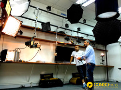 Show Room Congo Films Chile