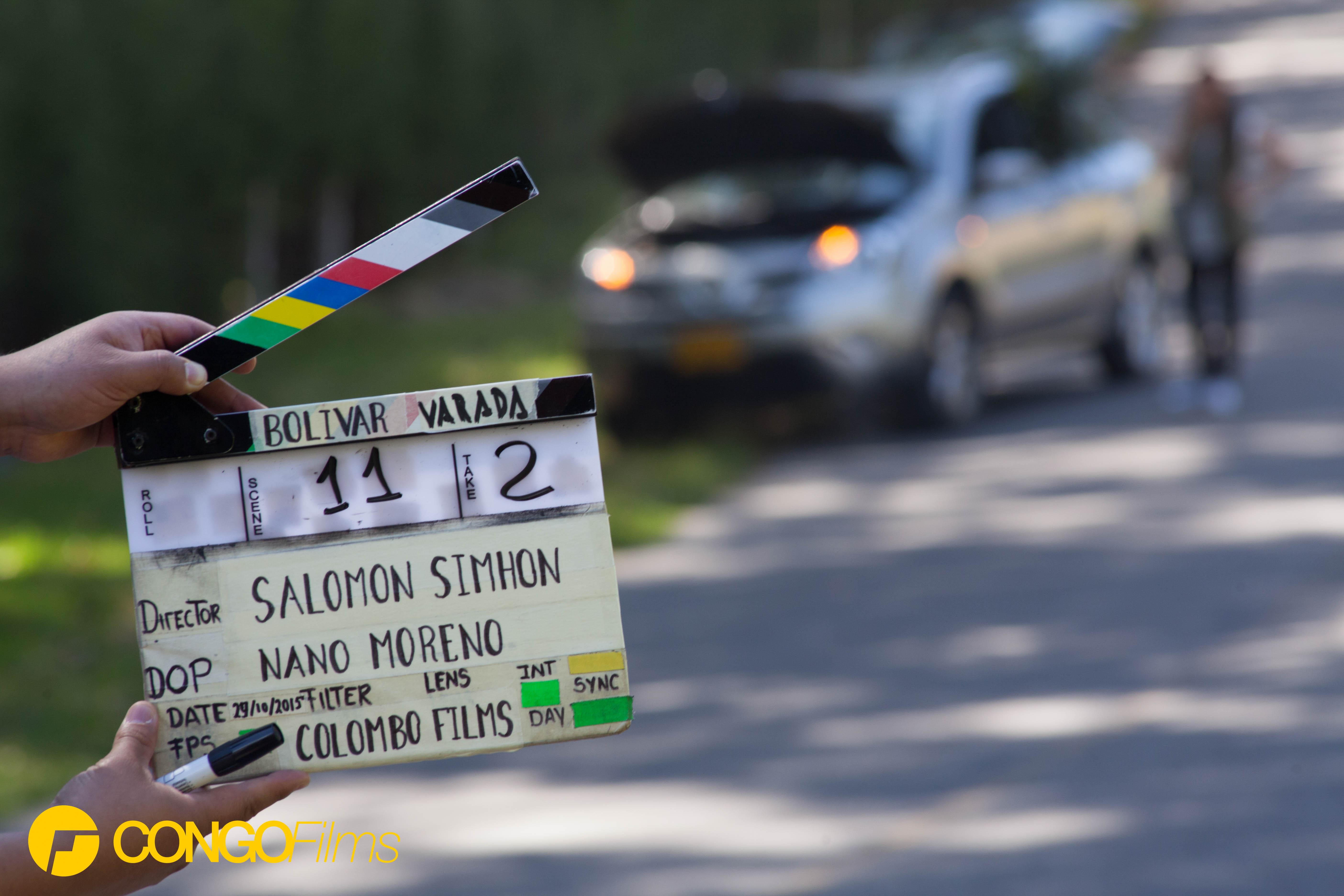 Colombo Films