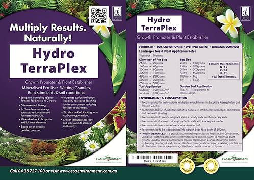 Hydro TerraPlex