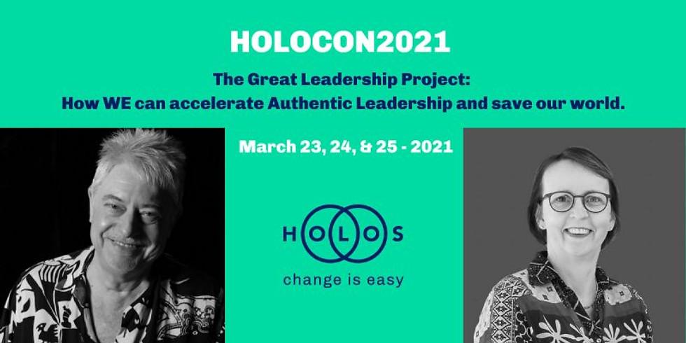 #HoloCon2021