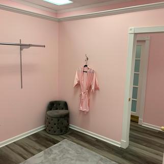 Lily Elizabeth Fitting Room