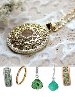 Copy of Shannon Spallin - Jesper Jewelry