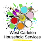 West Carleton Household Services Logo