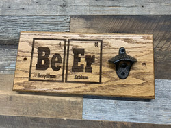 Bottle Opener-Beer Element