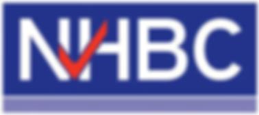 NHBC Certification