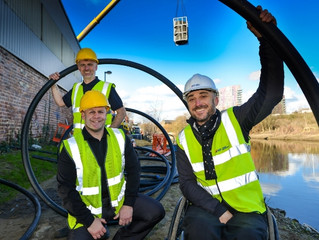 A first for ARC Engineers and Leeds