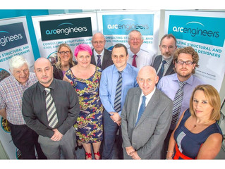 ARC Engineers launch new website!