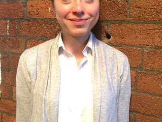 Egle joins the ARC Team.