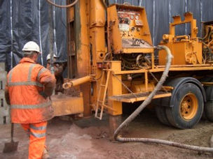 Structural Engineer Leeds, Site stabilisation and ground improvement