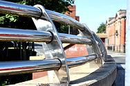 Stainless Steel design