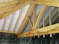 Structural Engineer Leeds, Timber Frame design