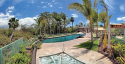 Resort Style Pool and Spa