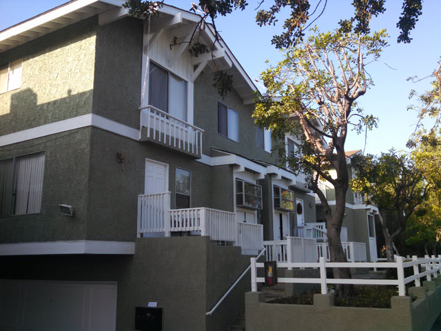 Villa Townhomes