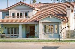 Monterey Homes