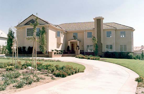 Custom Estate