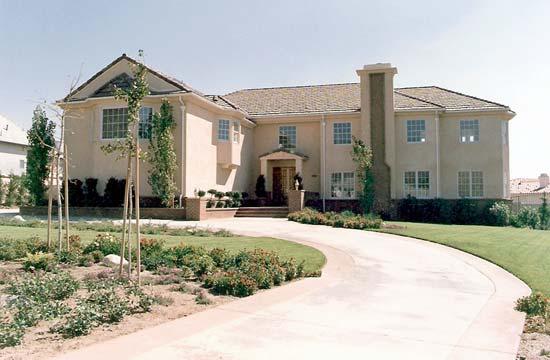 Custom Estate