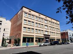 Braley Building