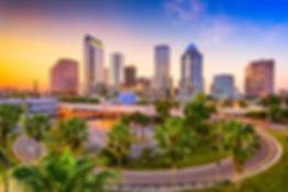 Tampa, Florida, USA downtown skyline..jp