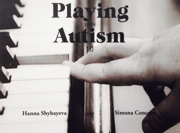 'Playing with Autism 1.0' project completed