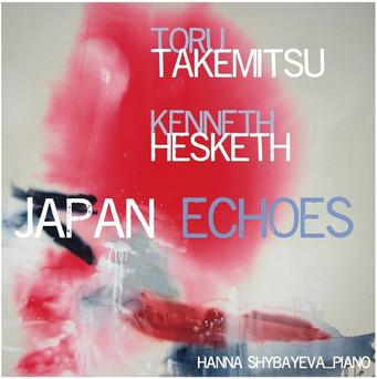 New CD release 'Japan Echos'
