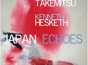 New CD release 'Japan Echos'