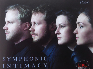 New CD release 'Symphonic Intimacy'