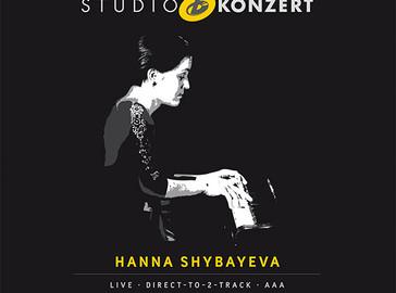 Studio Konzert live vinyl 'Let's Dance!' will be released on the 18th of November