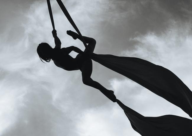 Montreal Completement Cirque 2018