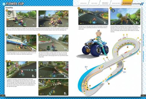 Mario Kart 8 game guide
