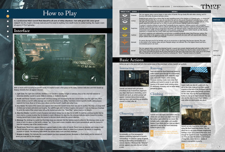 Thief game guide