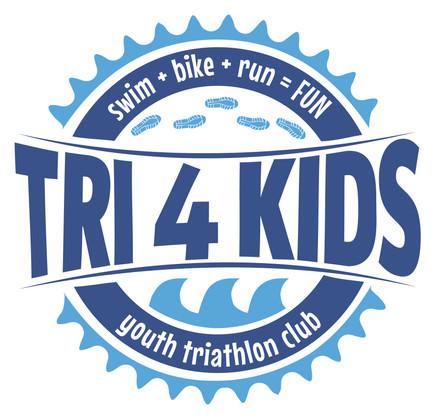 kids triathlon club