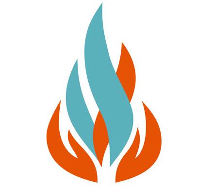 Guard the Fire logo