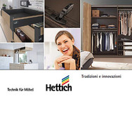 Catalogo Hettich